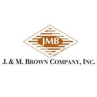 J & M Brown Co., Inc.png