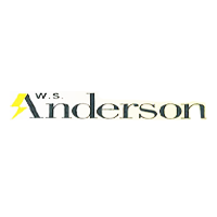 W S Anderson, Inc.png